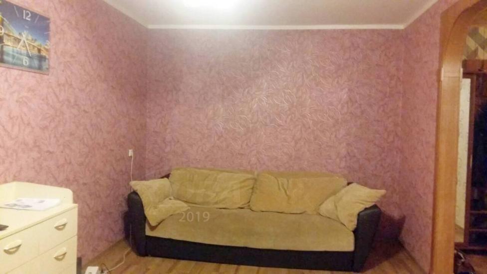 2 комнатная квартира  на КПД у ДК Строитель, ул. Пермякова, 20, г. Тюмень