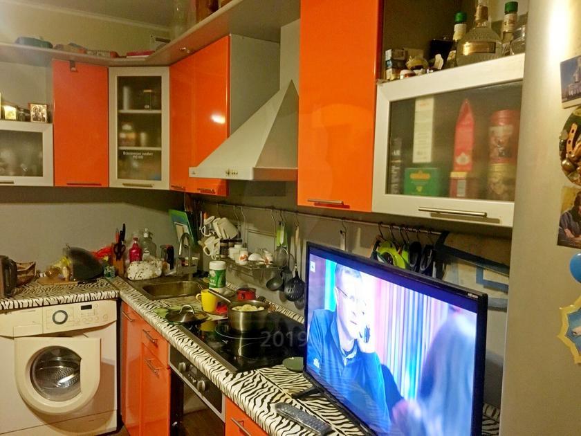 2 комнатная квартира  в Восточном мкрн., ул. Майский проезд, 5, г. Тюмень