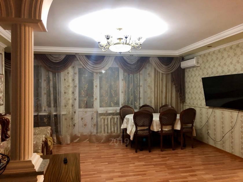 2 комнатная квартира  в районе Мыс, ул. Малиновского, 8, г. Тюмень