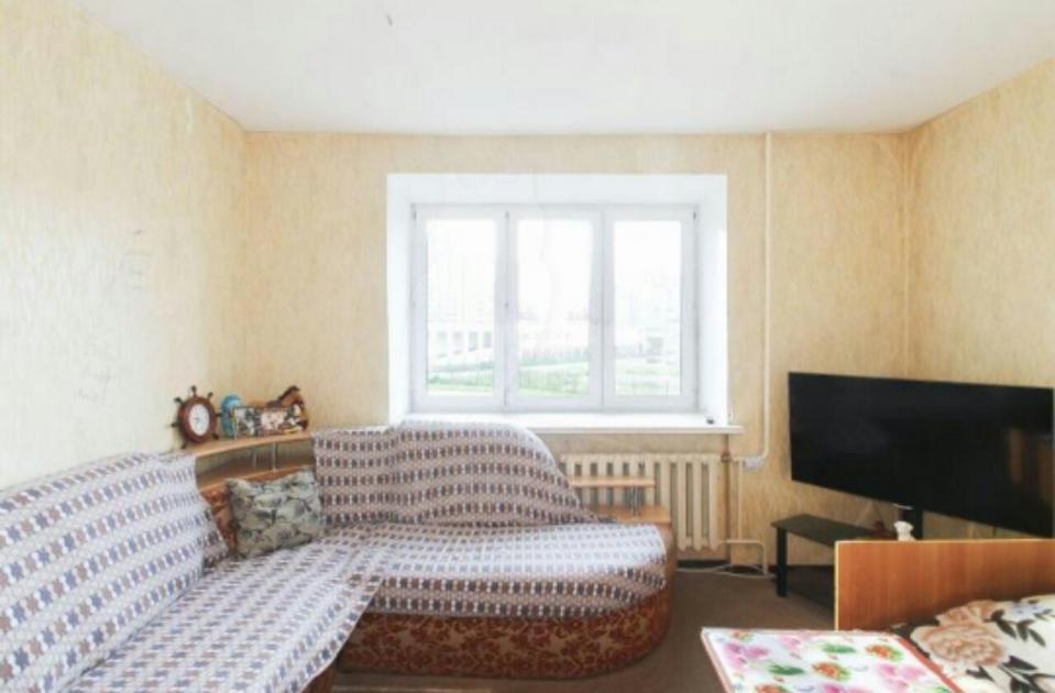 3 комнатная квартира  в районе МЖК, ул. Широтная, 120/1, г. Тюмень