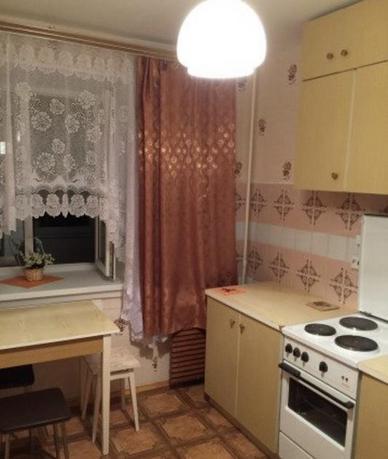 2 комн. квартира в аренду в районе студгородка, ул. Промышленная, г. Тюмень