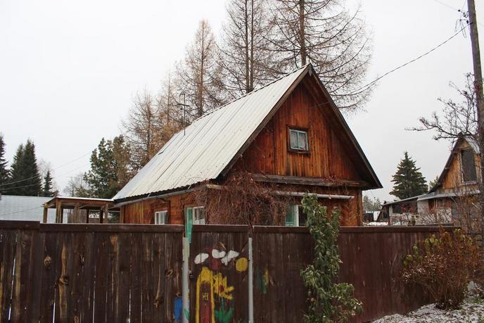 Дача для отдыха с баней, с/о садоводческое некоммерческое товарищество Геолог-2, по Велижанскому тракту