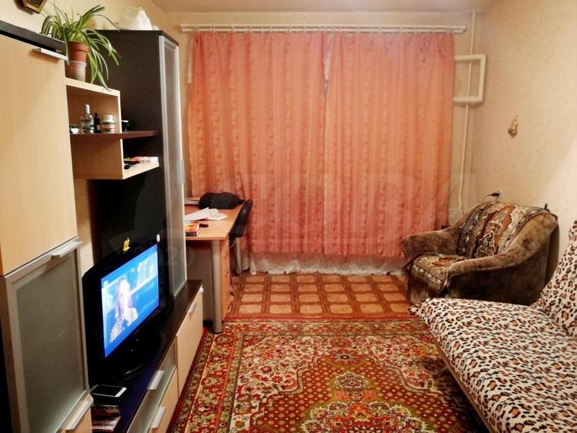3 комнатная квартира  в районе КПД (Геологоразведчиков), ул. проезд Геологоразведчиков, 36, г. Тюмень