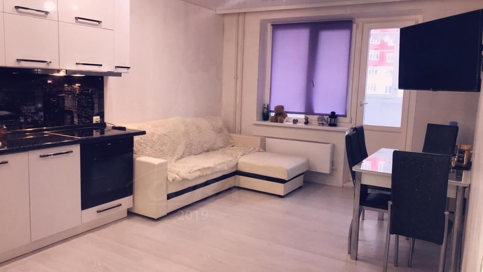3 комнатная квартира  в районе Плеханово, ул. Московский тракт, 154, ЖК «Плеханово», г. Тюмень