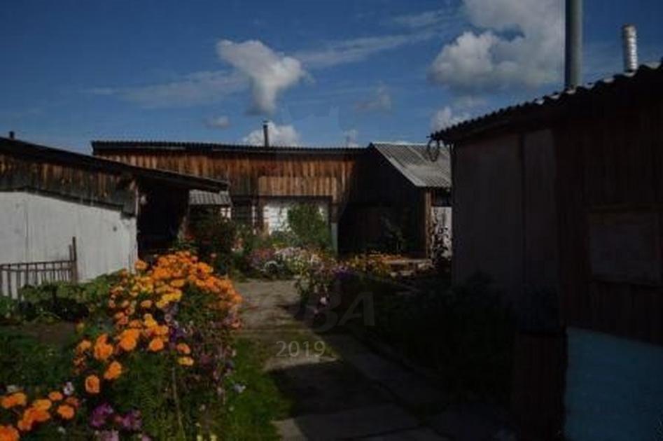 Частный дом с баней, с. Шорохово, по Червишевскому тракту