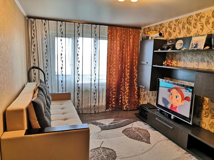 2 комнатная квартира  в районе Рощино, ул. Андрея Туполева, 10А, г. Тюмень