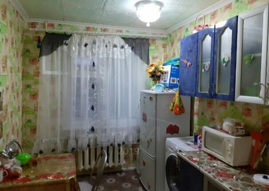 1 комнатная квартира  в районе Нагорный Тобольск, ул. 4-й микрорайон, 35А, г. Тобольск