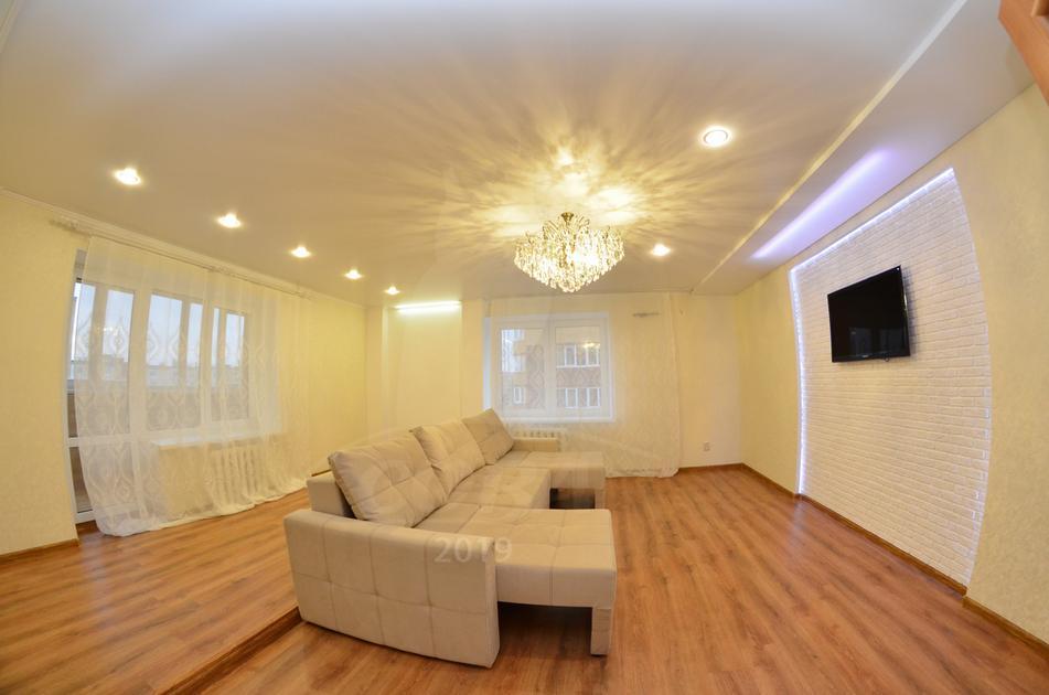 1 комнатная квартира  в районе Южный 2/ Чаплина, ул. Демьяна Бедного, 92, Жилой комплекс «Близнецы», г. Тюмень