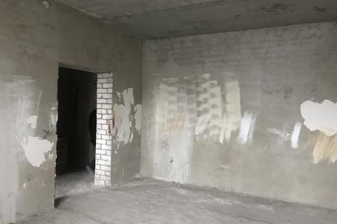 3 комнатная квартира  в деловом центре, ул. Грибоедова, 2, г. Тюмень