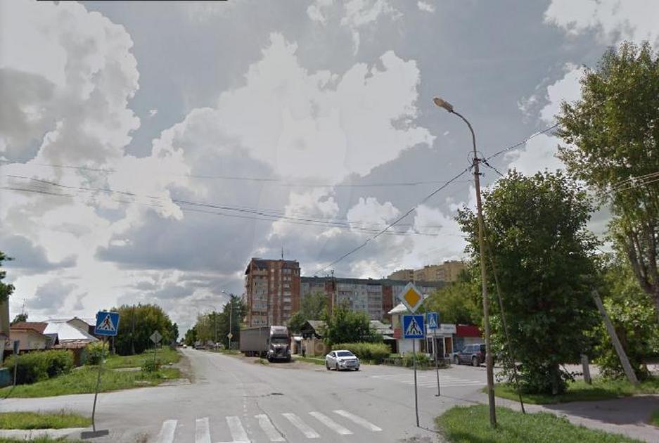Нежилое помещение в жилом доме, продажа, в районе Московского тр., г. Тюмень