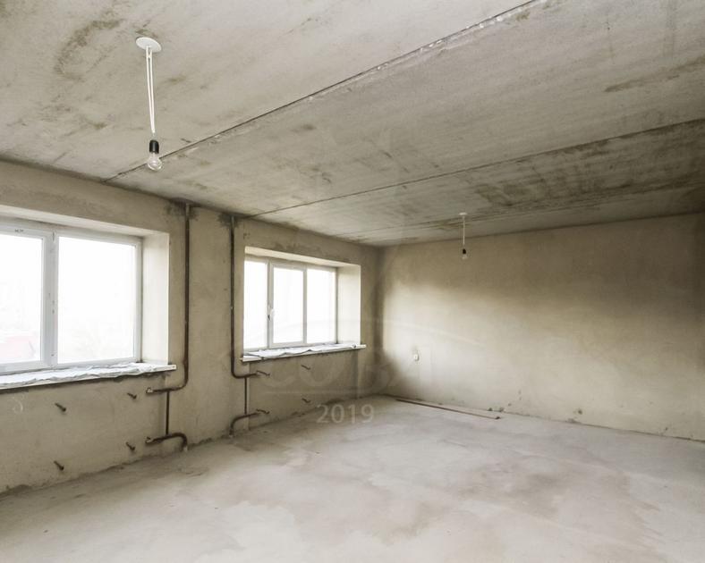3 комнатная квартира  в районе ул.Малыгина, ул. Салтыкова-Щедрина, 53, г. Тюмень