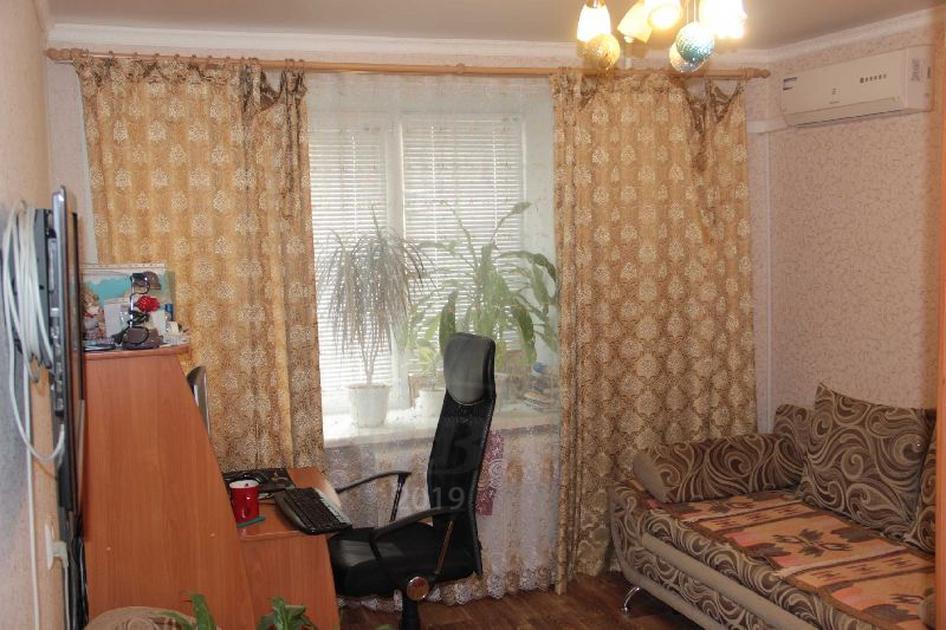 Комната в районе Воровского, ул. Республики, 218, г. Тюмень
