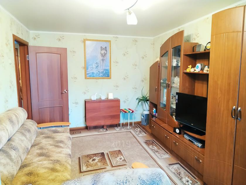 2 комнатная квартира  в районе ММС, ул. Мелиораторов, 17А, г. Тюмень