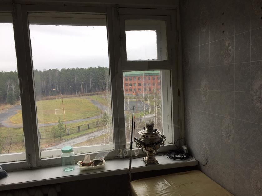 1 комнатная квартира  в районе Тараскуль, ул. Санаторная, 4, г. Тюмень