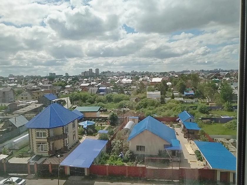2 комнатная квартира  в районе Нефтяник, ул. Пирогова, 11, Жилой квартал «Нефтяник», г. Тюмень
