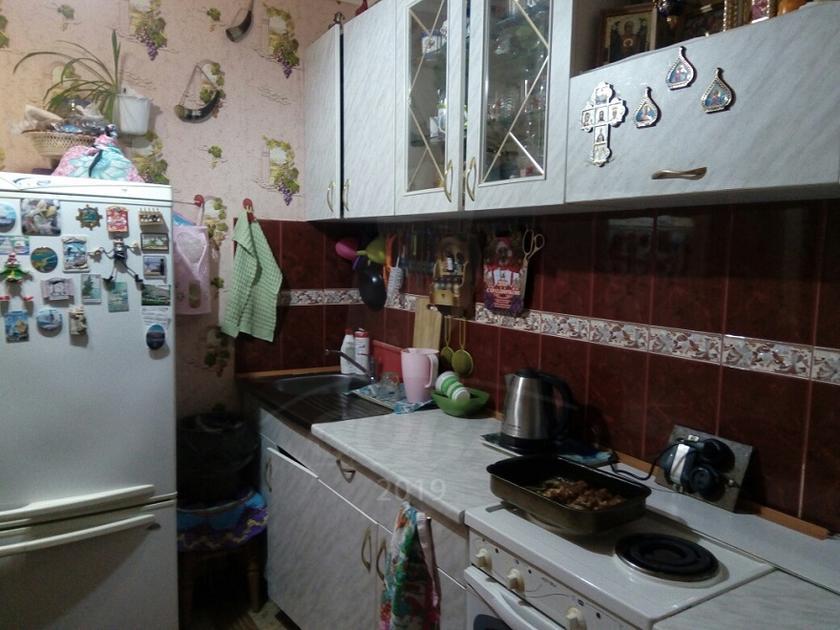 2 комнатная квартира  в районе Нагорный Тобольск, ул. микрорайон 7-й А, 38В, г. Тобольск