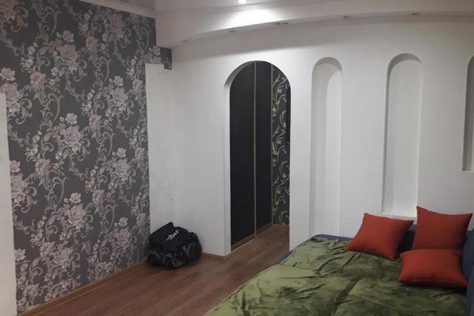 1 комнатная квартира  в районе Центральная часть, ул. Сосновая, 7, п. Новотарманский