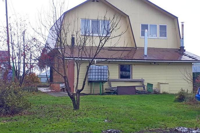 Загородный дом с баней, д. Решетникова, по Салаирскому тракту