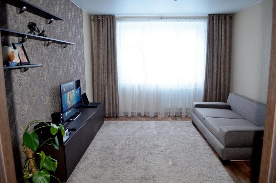 1 комнатная квартира  в Восточном 3 мкрн., ул. Широтная, 190/1, Жилой комплекс «Малахово», г. Тюмень
