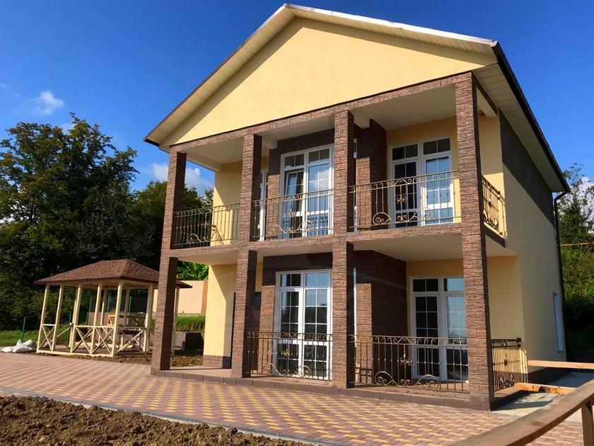 красивый дом, в районе Черешня, г. Сочи