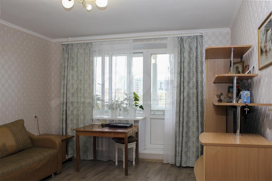 3 комнатная квартира  в районе Войновка, ул. Малая Боровская, 38/3, г. Тюмень