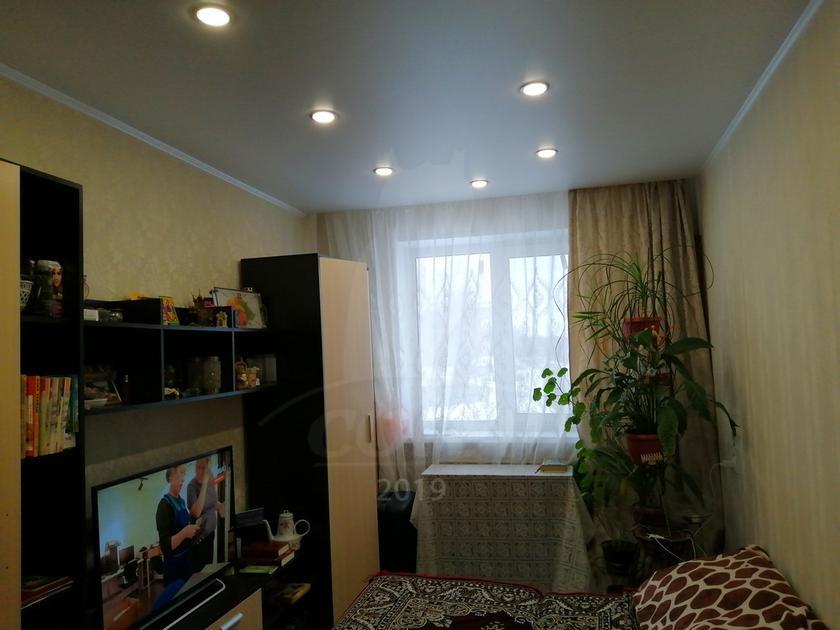 3 комнатная квартира  в районе Нагорный Тобольск, ул. Знаменского, 16, г. Тобольск
