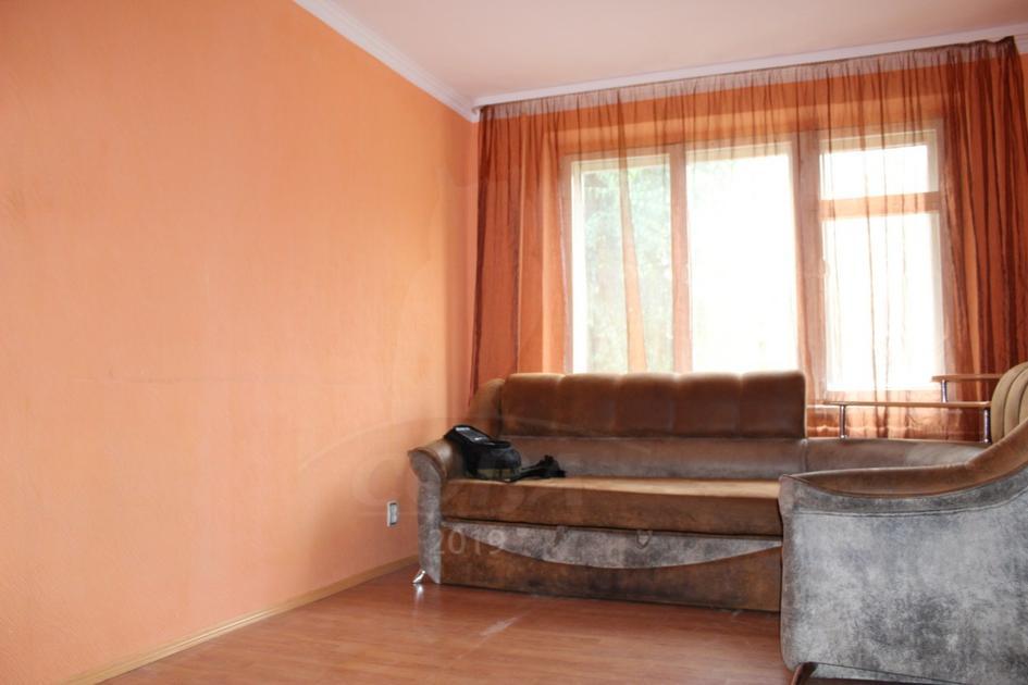3 комнатная квартира  в районе Лесобаза, ул. Камчатская, 50, г. Тюмень
