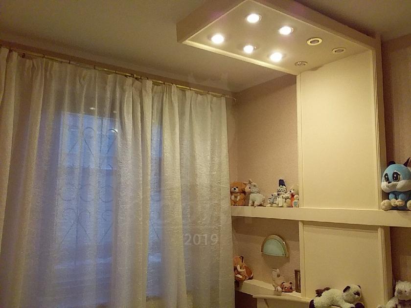 3 комнатная квартира  в районе Лесобаза, ул. Камчатская, 19А, г. Тюмень