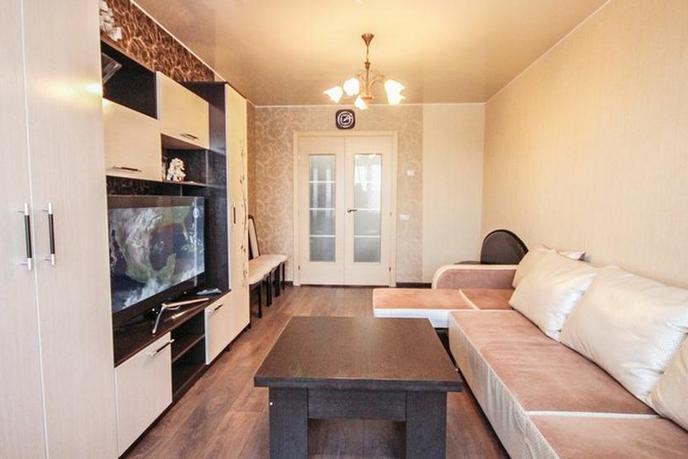 3 комнатная квартира  в Восточном мкрн., ул. Народная, 8, г. Тюмень