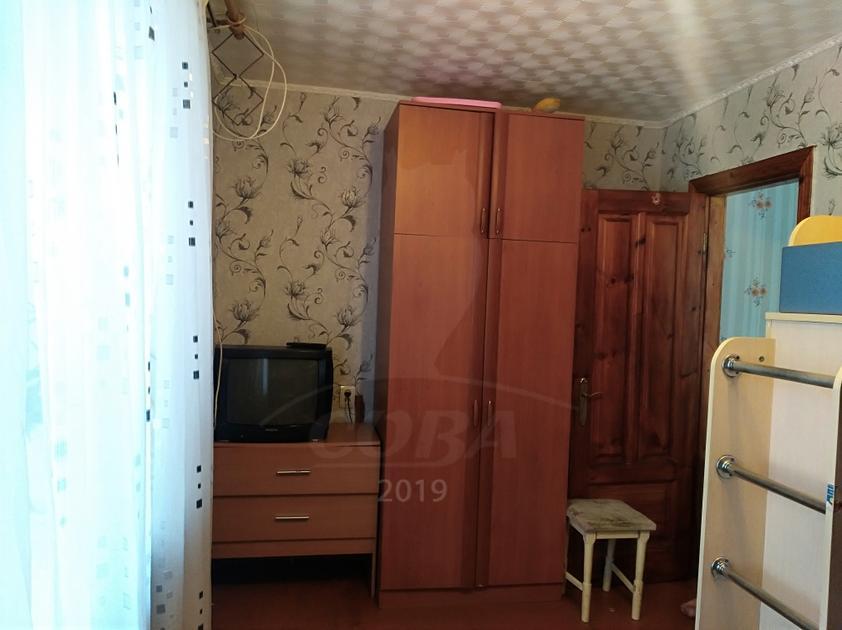 3 комнатная квартира  в районе ММС, ул. 70 лет Октября, 14А, г. Тюмень