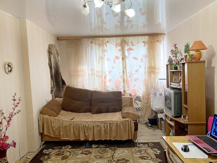 1 комнатная квартира  в районе Маяк, ул. 9 Января, г. Тюмень