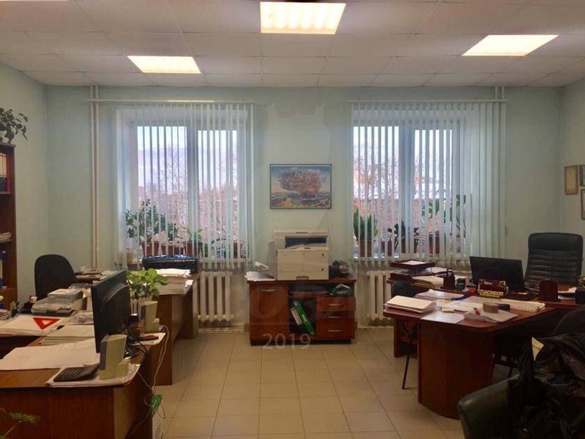 Офисное помещение в бизнес-центре, продажа, в районе КПД (Харьковская), г. Тюмень