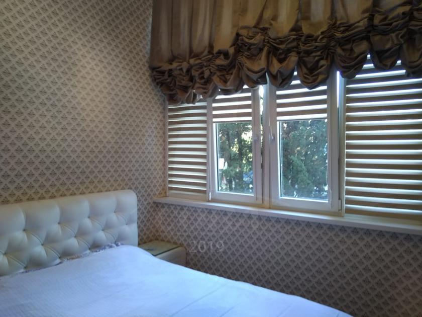 1 комнатная квартира  в районе Нижняя Светлана, ул. Черноморская, 6, АК «Марина Парк», г. Сочи