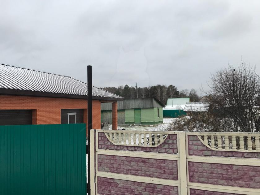 Участок под ИЖС или ЛПХ, в районе Центральная часть, д. Падерина, по Московскому тракту