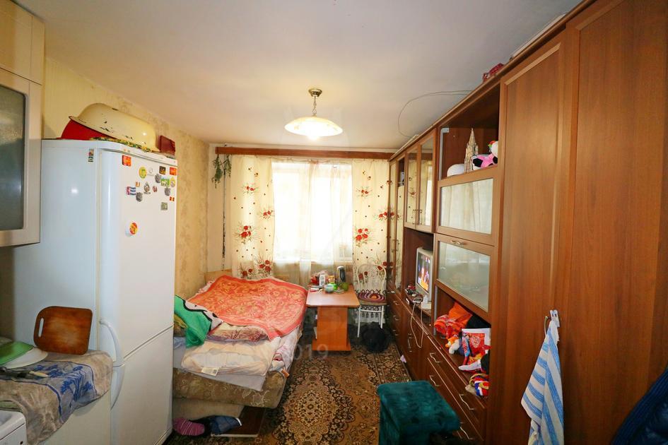 Комната в районе Выставочного зала, ул. Энергетиков, 44А, г. Тюмень
