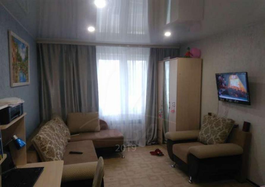 1 комнатная квартира  в пос. Антипино, ул. Беловежская, 13, Жилой комплекс «Новоантипинский», г. Тюмень