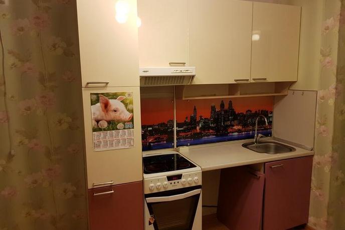 1 комн. квартира в аренду в районе ул.Елизарова, ул. Щорса, г. Тюмень