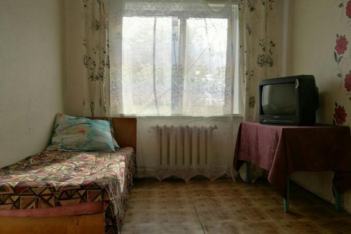 Комната, ул. Садовая, 23, с. Каскара