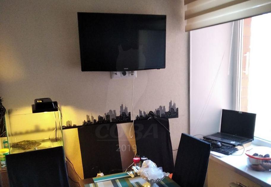2 комнатная квартира  в районе Югра, ул. Щербакова, 142/2, г. Тюмень