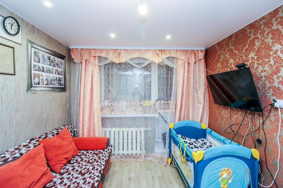 3 комнатная квартира  в районе Ватутина, ул. Рационализаторов, 15, г. Тюмень