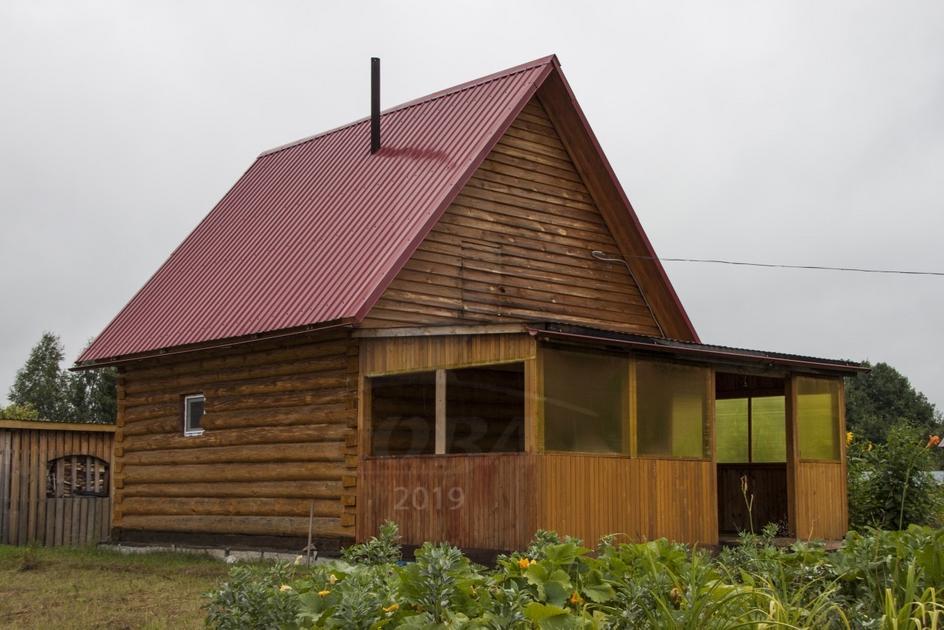 Загородный дом с баней, п. Лесозаводский, по Велижанскому тракту