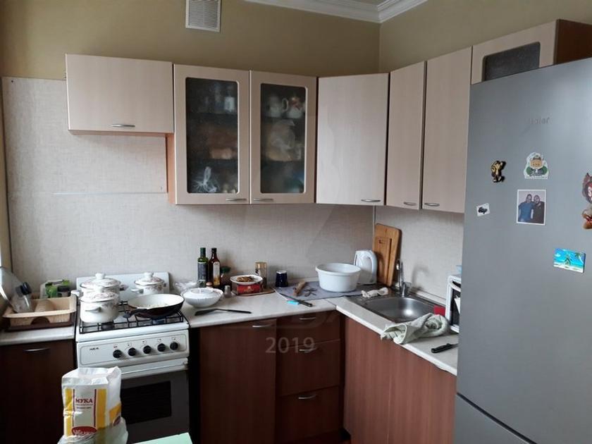2 комнатная квартира  в районе Выставочного зала, ул. Пржевальского, 54, г. Тюмень