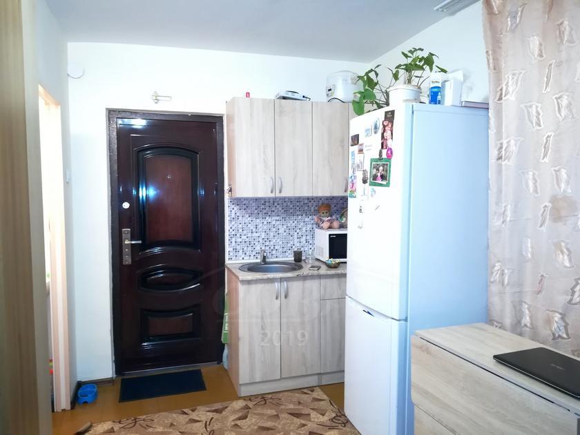 Комната в Южном микрорайоне, ул. Ставропольская, 1А, г. Тюмень