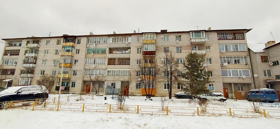 1 комнатная квартира , ул. Школьная, 16А, п. Юшала