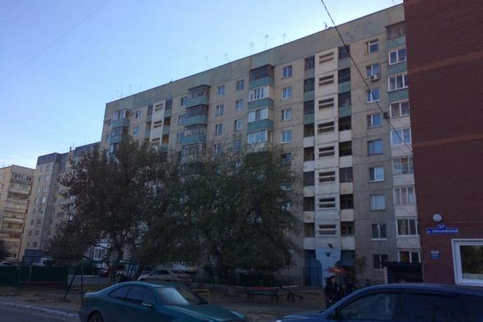 4 комнатная квартира  в районе ул.Елизарова, ул. Харьковская, 31, г. Тюмень
