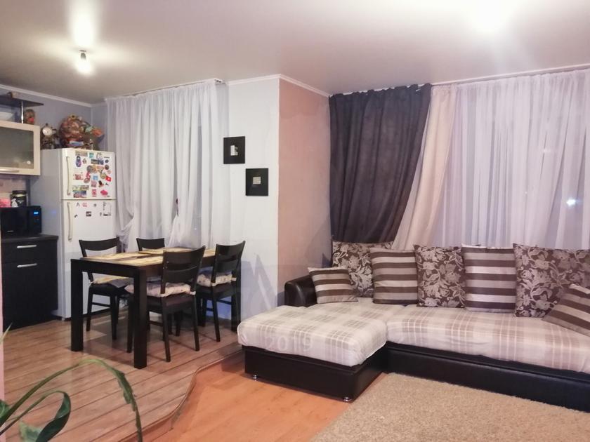 4 комнатная квартира  в районе МЖК, ул. Широтная, г. Тюмень