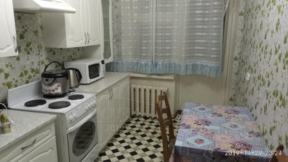 2 комнатная квартира , ул. 31-й км. Старо-Тобольского тракта, 1, с. Чикча