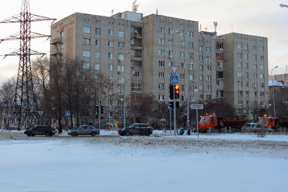 Комната в районе ТЦ Магеллан, ул. Холодильная, 40, г. Тюмень
