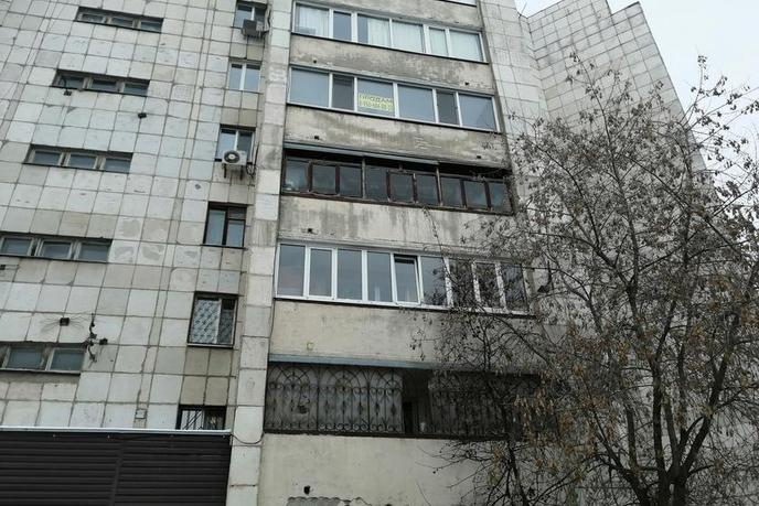 2 комнатная квартира  в Южном микрорайоне, ул. Федюнинского, 7А, г. Тюмень
