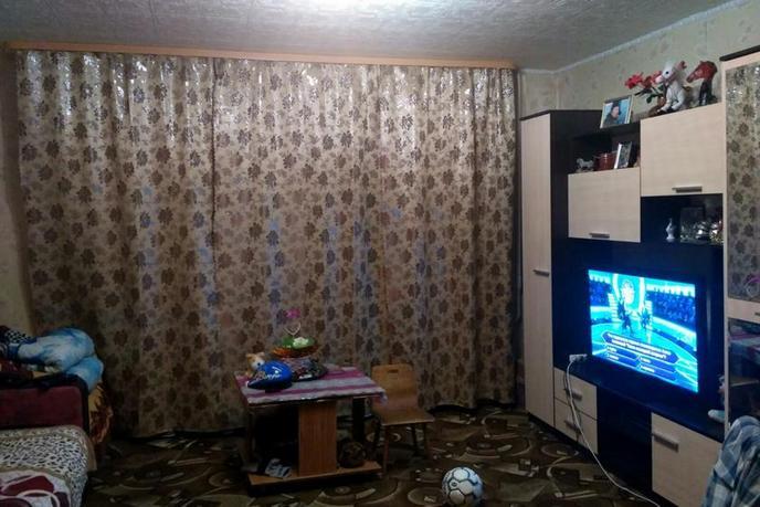 4 комнатная квартира  в районе Иртышский мкр., ул. Иртышский микрорайон, 17, г. Тобольск